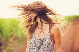Здоровые волосы — это просто!