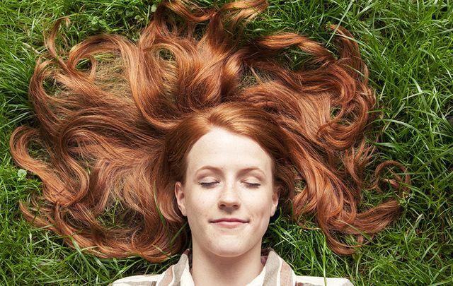 Почему кератин так важен для волос ?
